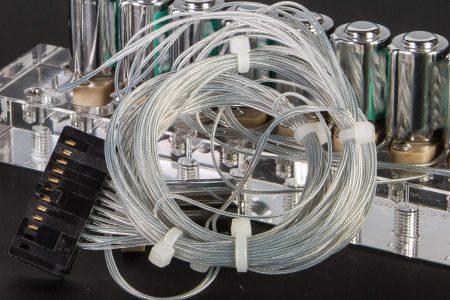 Fluidic Manifold Assembly
