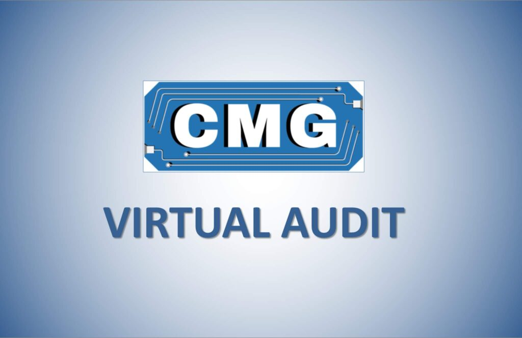 Virtual Audit for Medical Contract Manufacturer