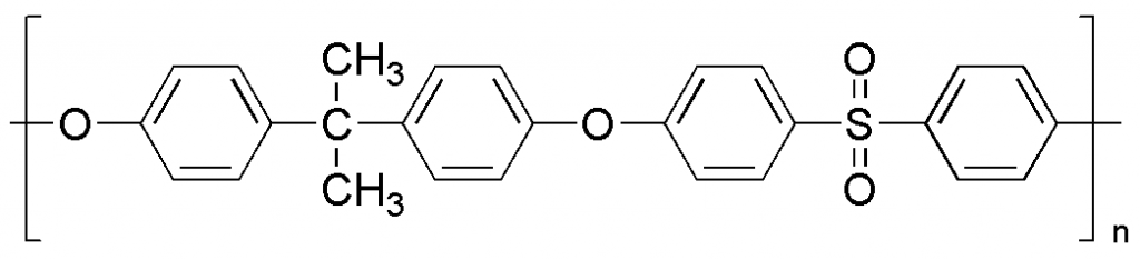 Polysulfone (PSU)