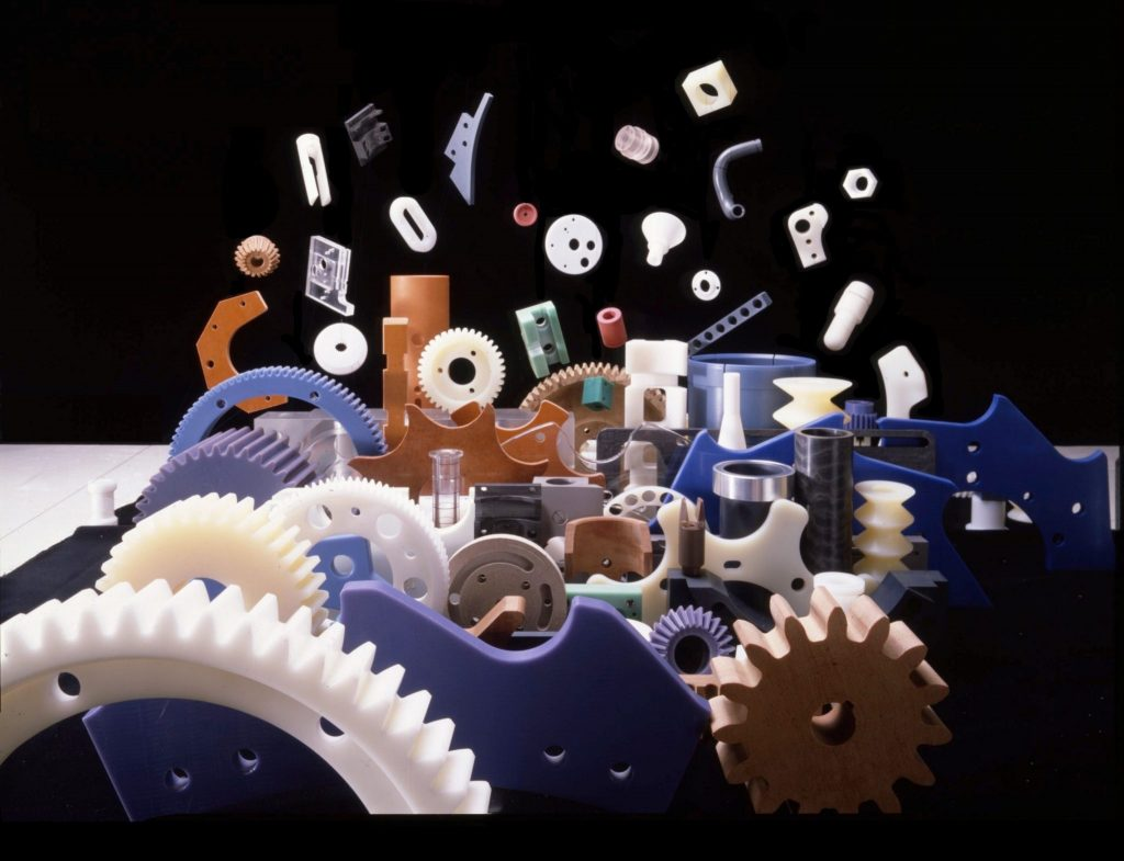 Performance Plastics Contract Manufacturing